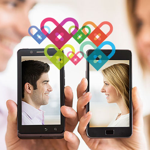 Mobile Dating Software