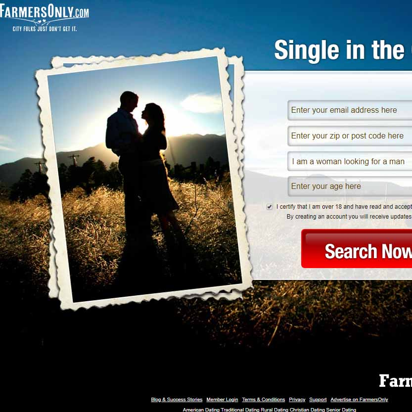 Farmers Dating Software
