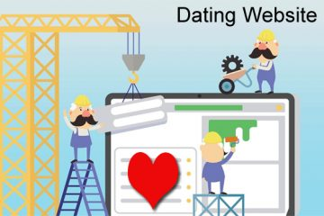 Dating Website Builder