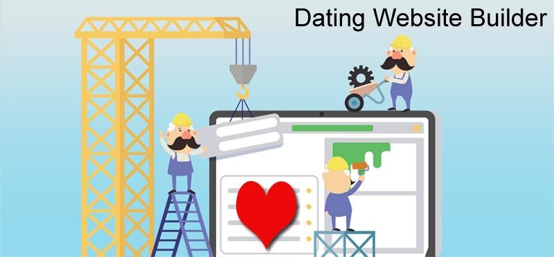 Dating Website Builder