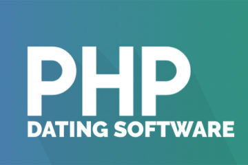 PHP Dating Software