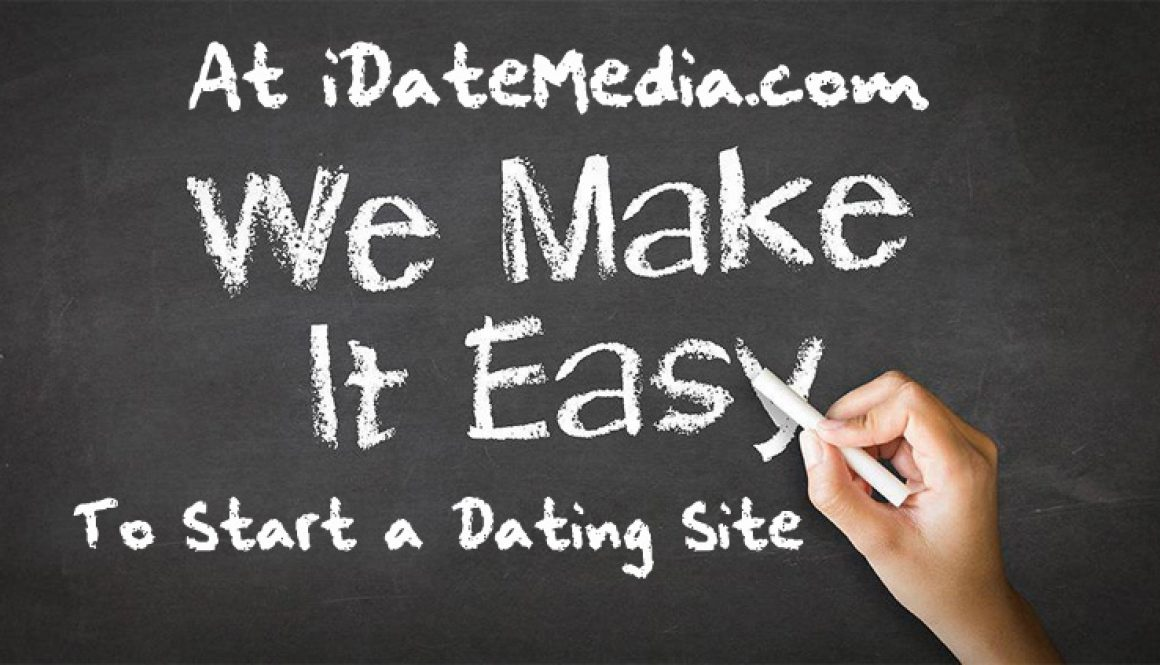 How To Start a Dating Site