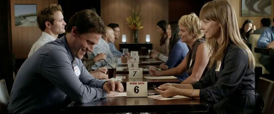How To Start a Speed Dating Business