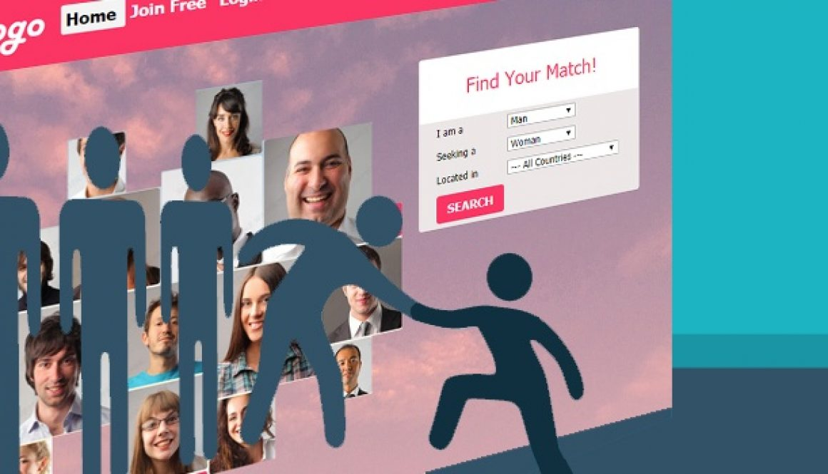 Faster Onboarding for Dating Sites