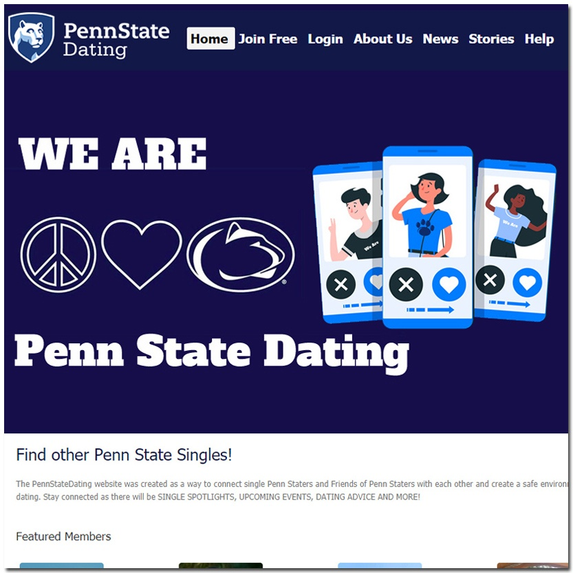 Penn State Dating