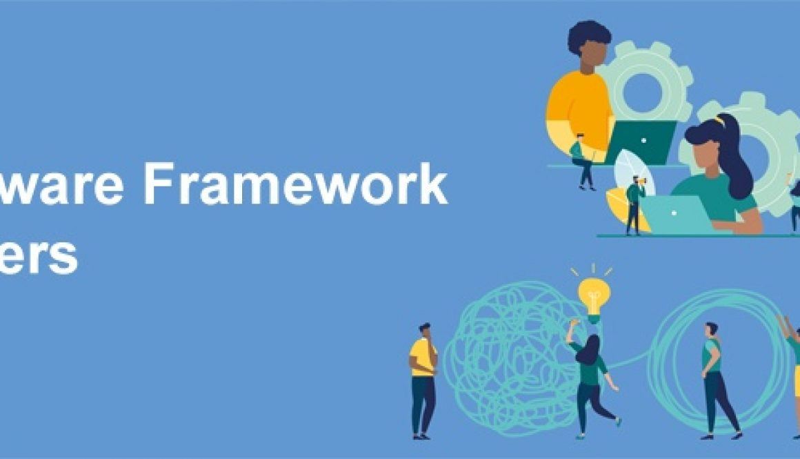 Dating Software Framework   Why It Matters