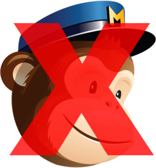 Don't Use Mailchimp