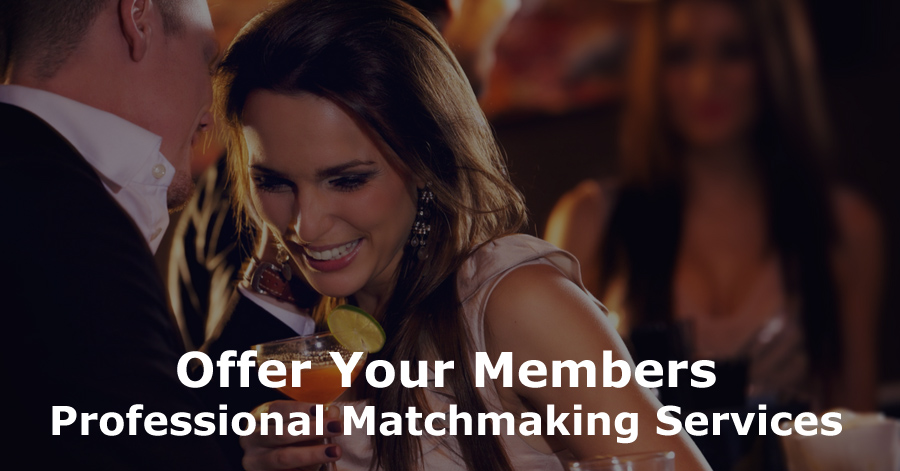 Professional Matchmaking Services