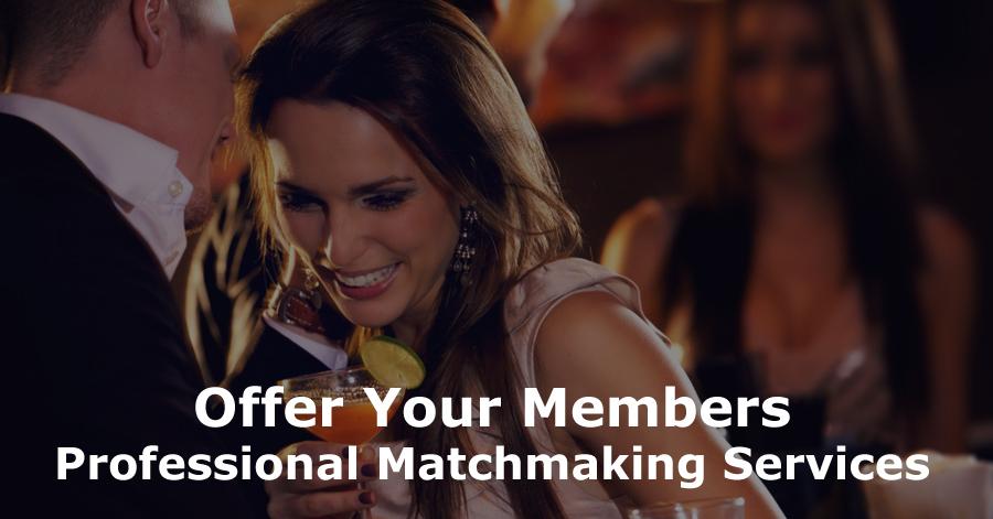 Pg matchmaking pro