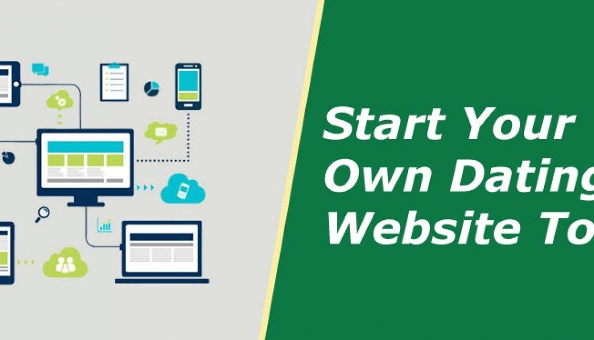 Start a Dating Website