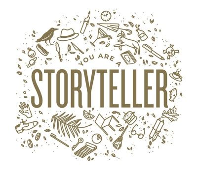 Dating Software Storyteller