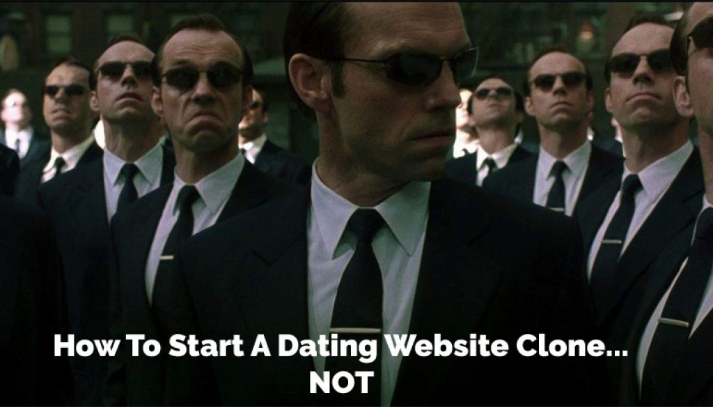 How To Start A Dating Website Clone