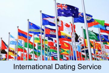 How to start an international dating service.