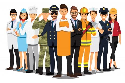 Employment Website Software