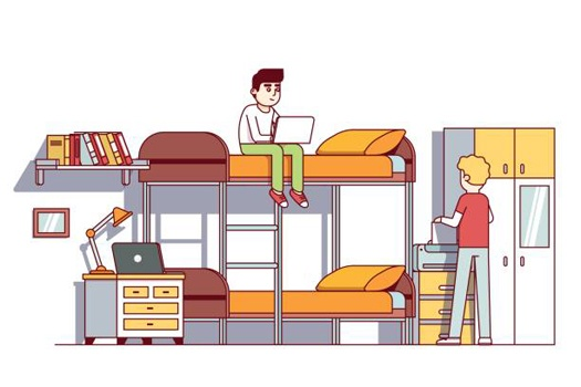 Roommate Website Software