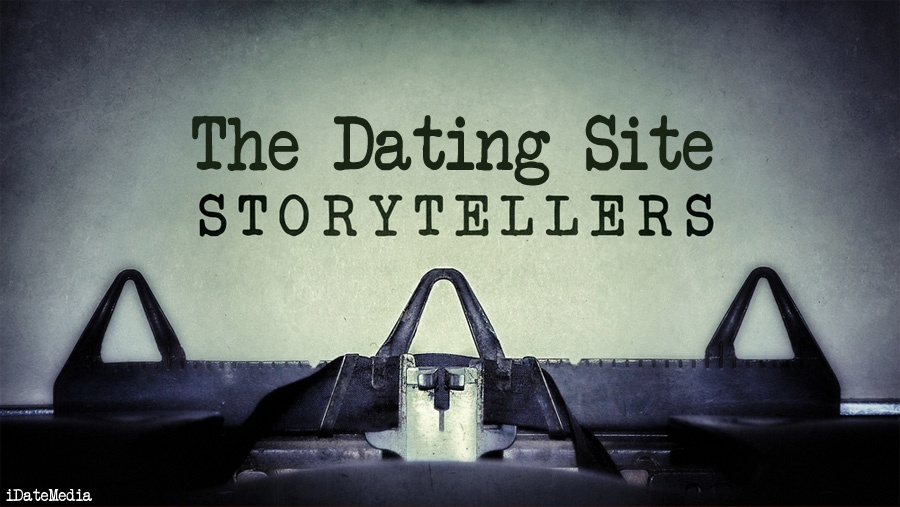The Dating Site Story Teller