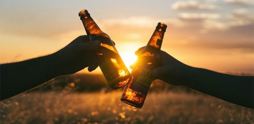 Beer Lovers Dating Site