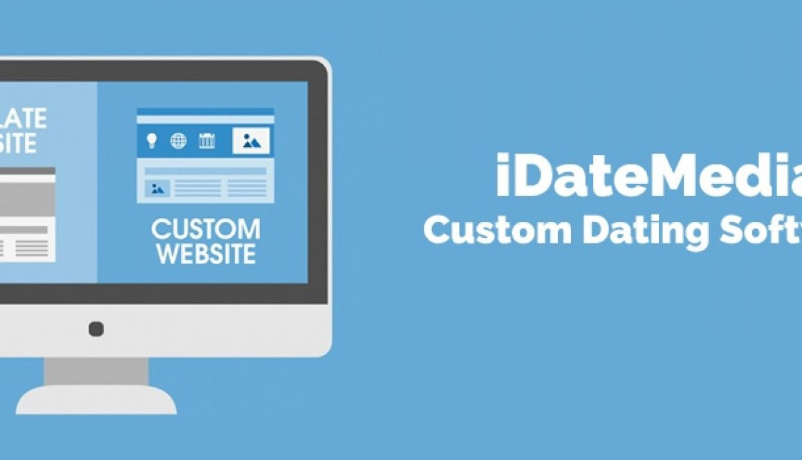 Affordable Custom Dating Software