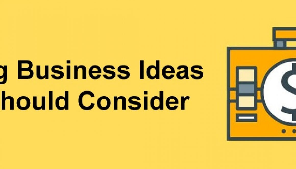 Dating Business Ideas That You Should Consider