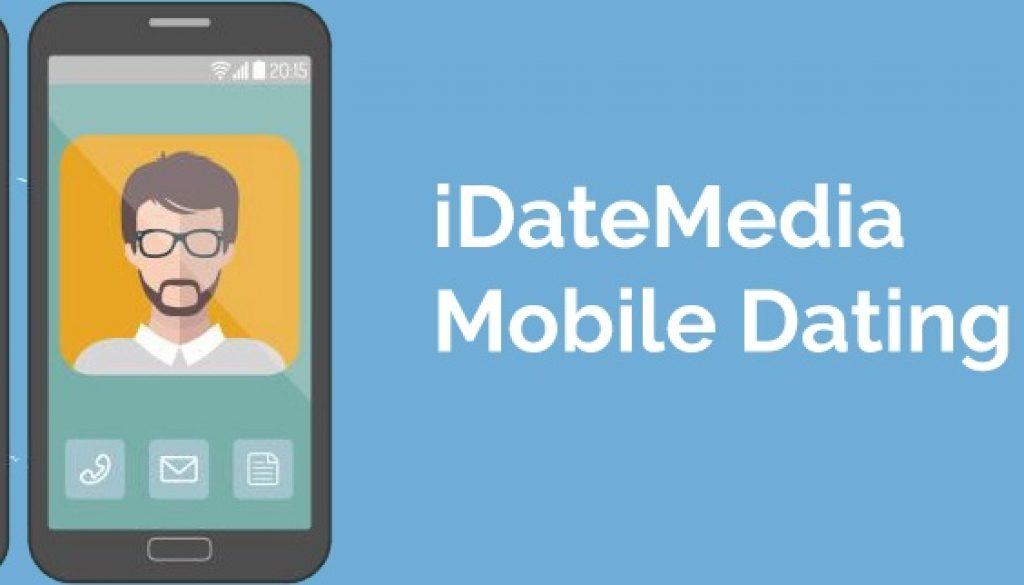 Mobile Dating App