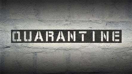 Quarantine Dating Software