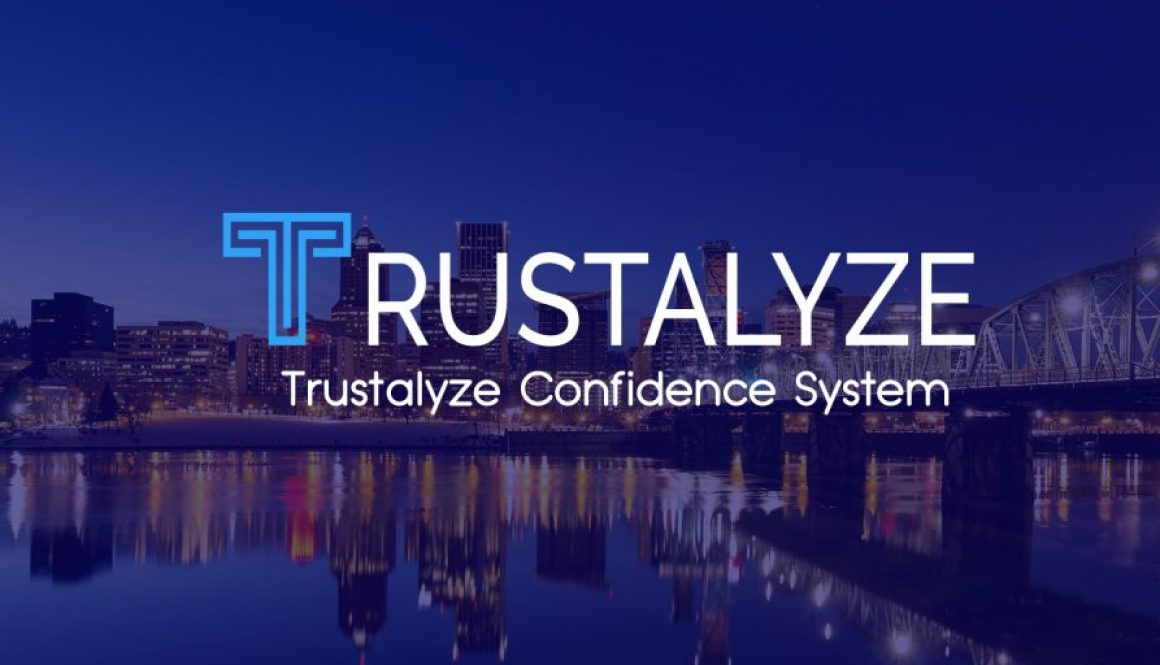 New Partnership with Trustalyze