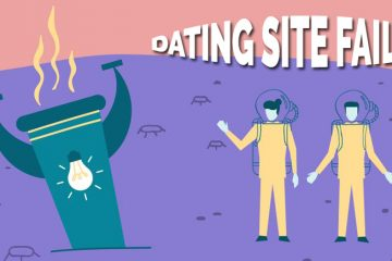 Will Your Dating Site Fail?