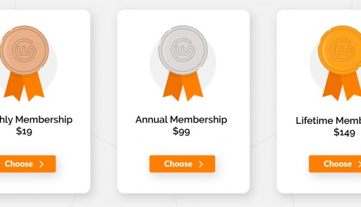 Dating Site Membership Plans