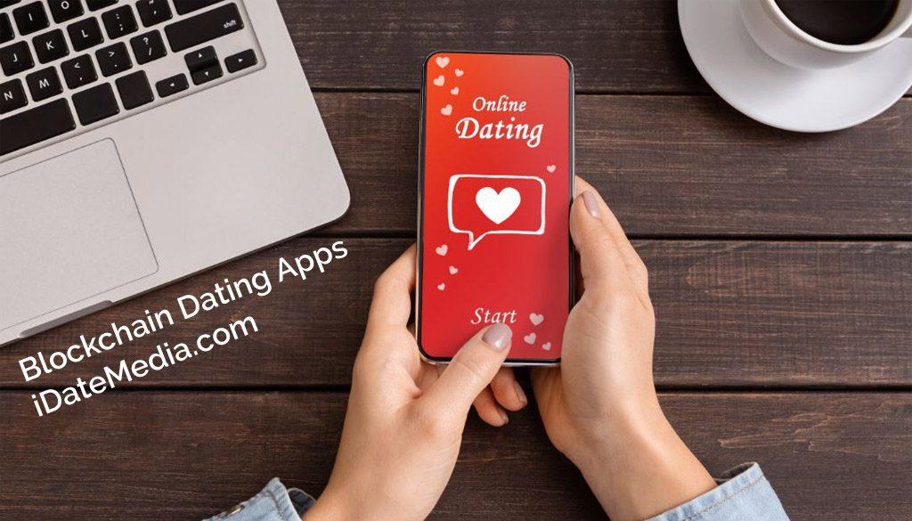 Blockchain Dating Apps