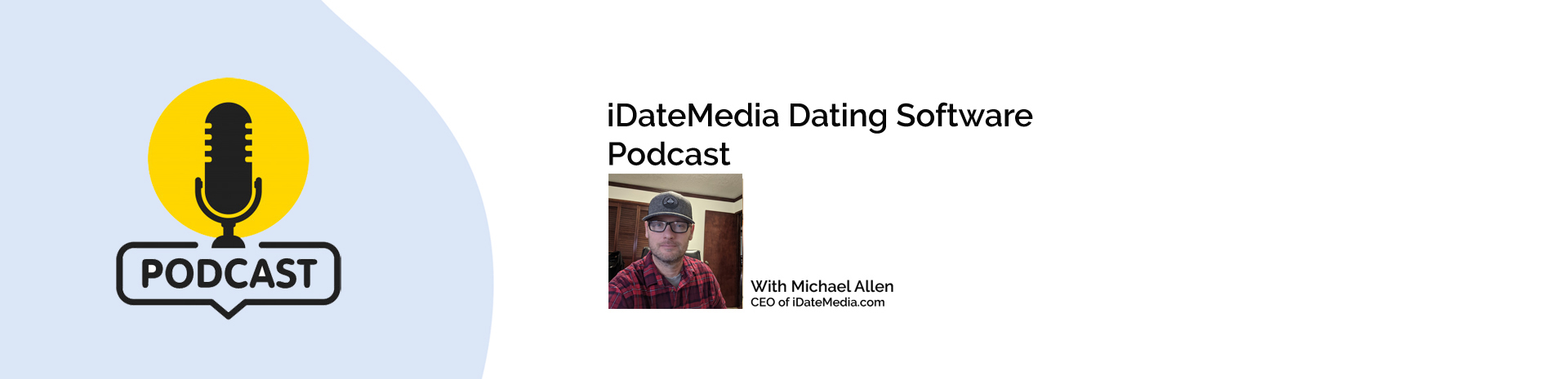 iDateMedia Dating Software Podcast