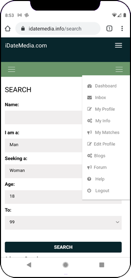 Key Dating Software Features Two