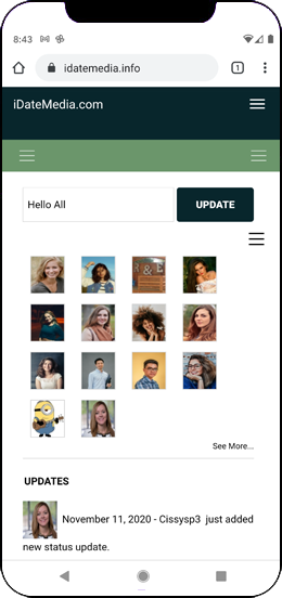 Key Dating Software Features