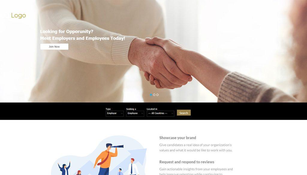 Creating Profile Based Websites