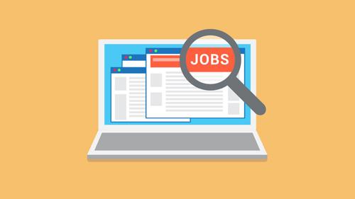 Job Board Profile Based Website