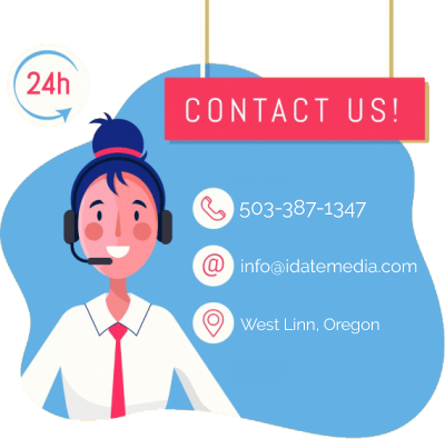 Contact iDateMedia Dating Software
